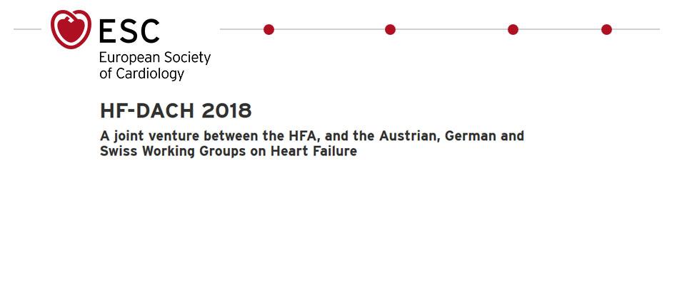 HF DACH 2018, Vienna